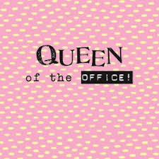 queen of the office