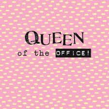 queen of the office