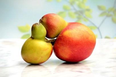 knuffel appels